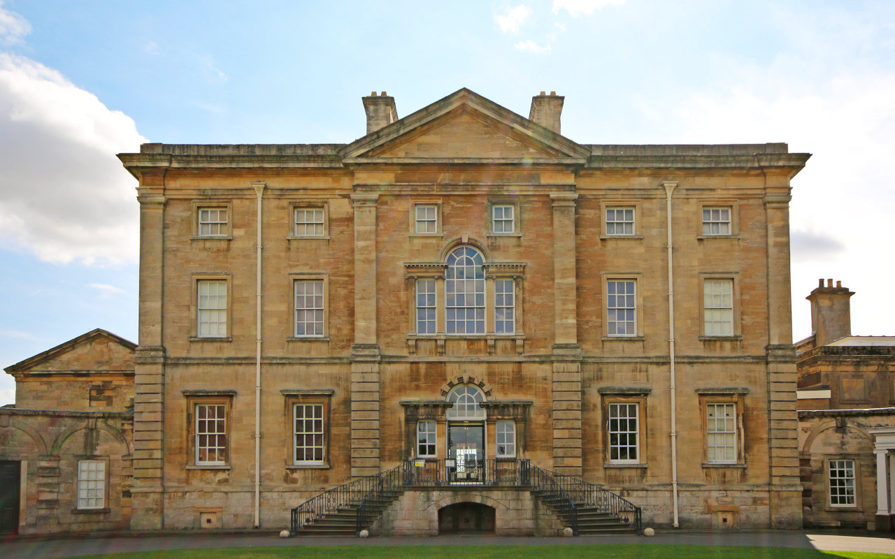 Cusworth Hall Doncaster