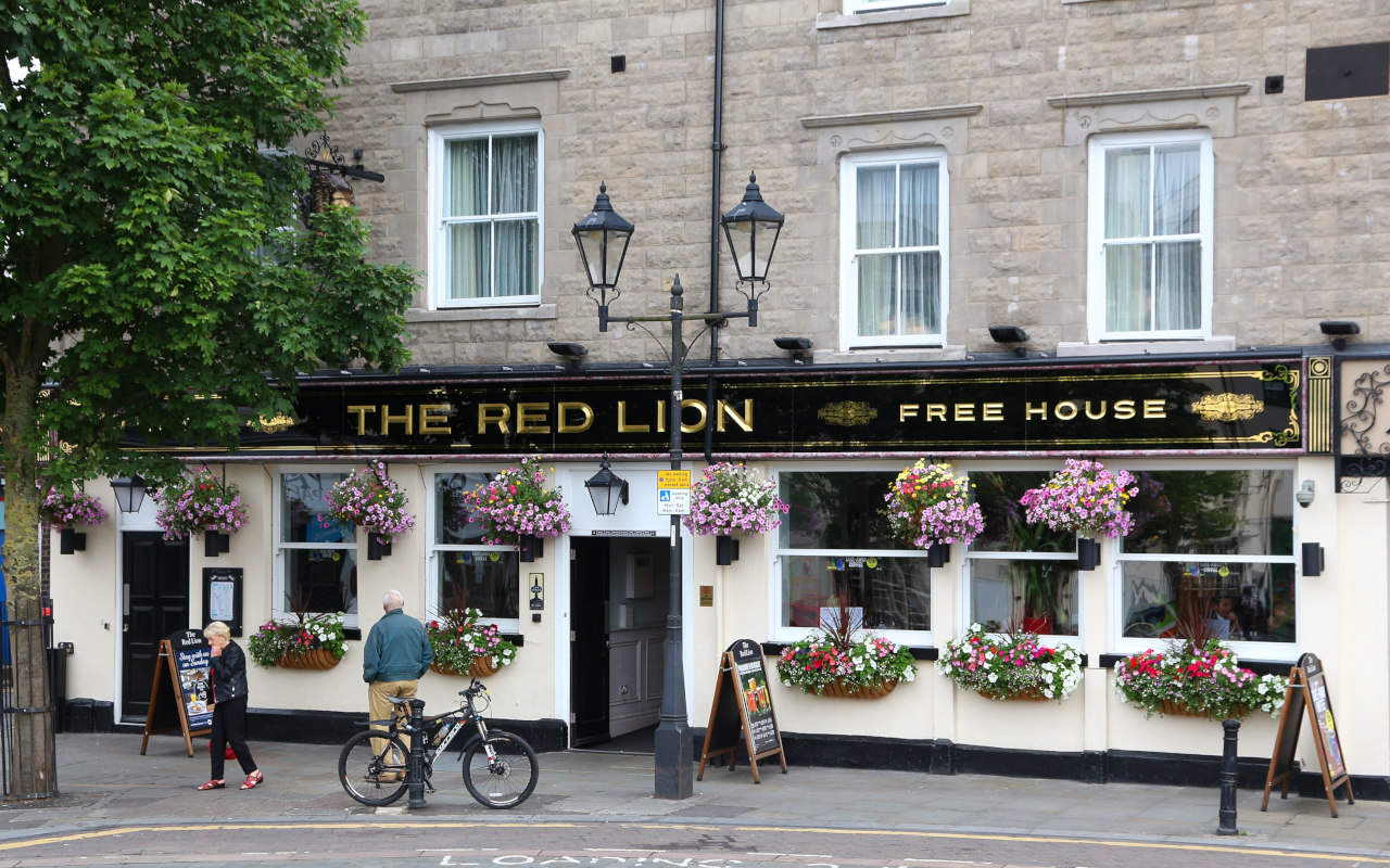 Red Lion Doncaster