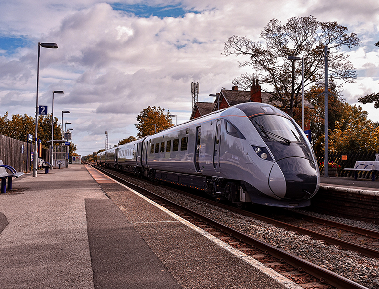 Hull Trains: Save 60% when booking in advance